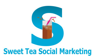 sweet tea logo no tagline