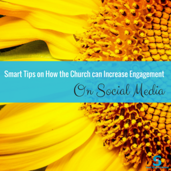 smart tips on how the church can increase engagement
