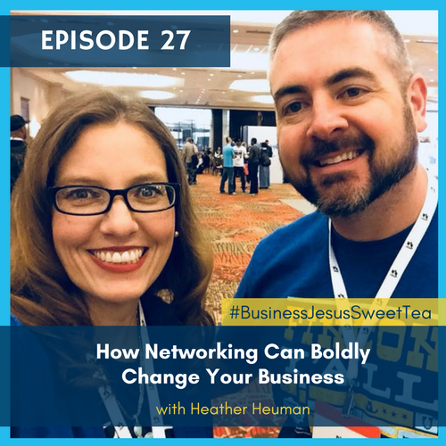 How Networking Can Boldly Change Your Business